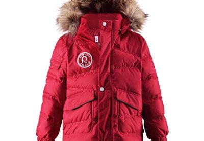 На что обратить внимание при выборе зимней куртки для ребенка