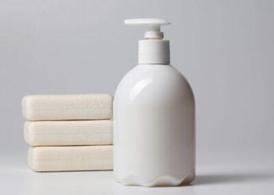 Особенности жидкого мыла с натуральным составом