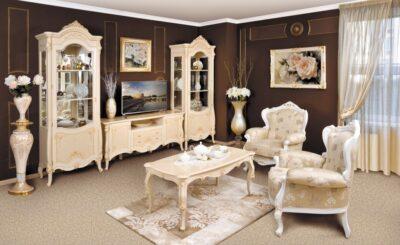 Основные особенности итальянской мебели
