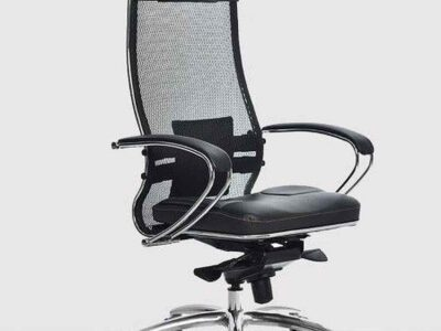 Как выбрать эргономичное компьютерное кресло