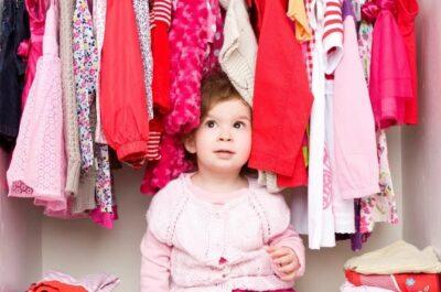 Где совершить оптовую закупку детской одежды