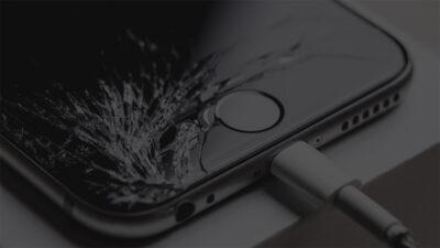 Частые поломки iPhone XI Pro