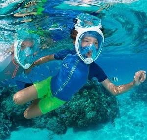 Качественная экипировка для плавания