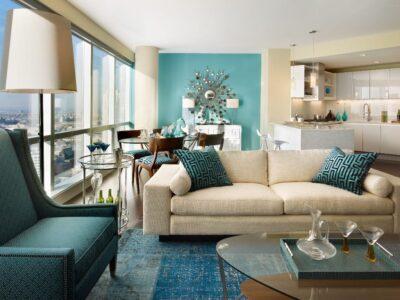Выбираем дизайнерскую мебель и посуду для дома