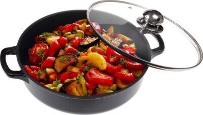 Для приготовления каких блюд можно использовать сотейник