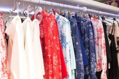 Где заказать женскую одежду оптом