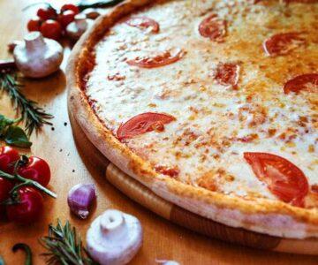 Как сделать заказ в пиццерии Cipollino Pizza
