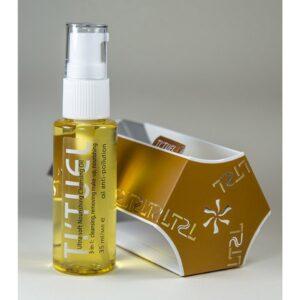 Какой эффект на кожу лица оказывает гидрофильное масло