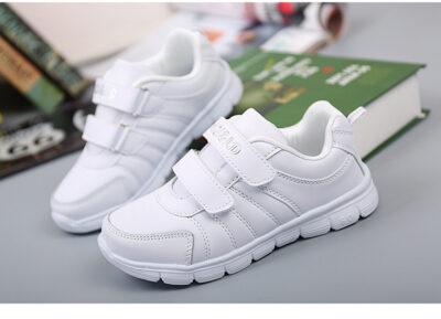 Критерии выбора детских кроссовок