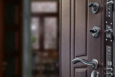 Характеристики бронированных входных дверей ВЛАСТ