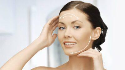 Популярные салонные процедуры оздоровление и омоложение кожи лица