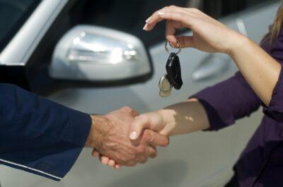 Как арендовать автомобиль в Москве