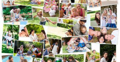 Печатаем семейные фотографии по выгодной стоимости
