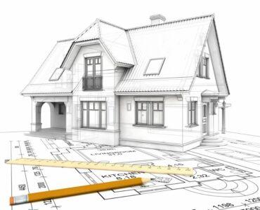 Проектирование, дизайн, строительство и отделка домов в Харькове