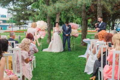 Каким должен быть банкетный зал для свадьбы