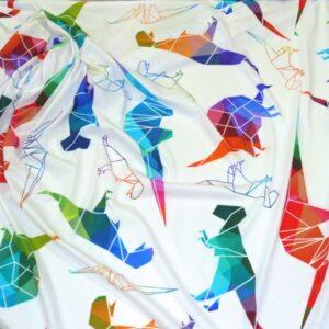 Лучший текстиль для пошива изделий для детей