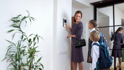 Как обеспечить безопасность собственной квартиры в Харькове