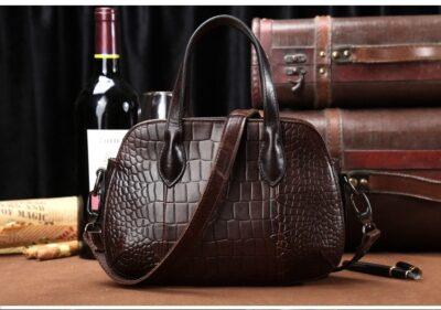 Итальянская сумка из кожи – стильное дополнение Вашего образа