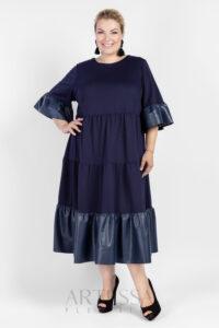 Платья каких фасонов подойдут полным женщинам