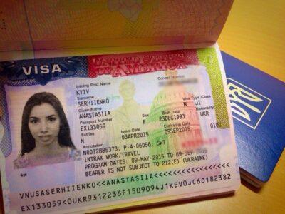Как оформить визу в Тайвань на Украине