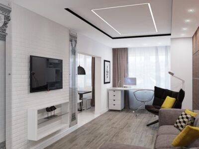 4 причины по которым стоит заказать разработку дизайн-проекта квартиры