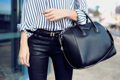 Чем хороши сумки из натуральной кожи?