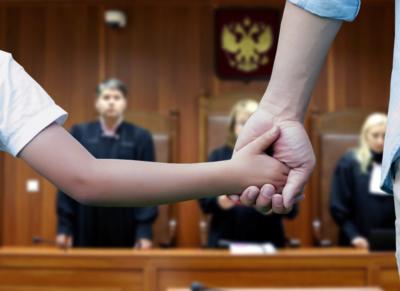Психологическое сопровождение при допросе несовершеннолетних