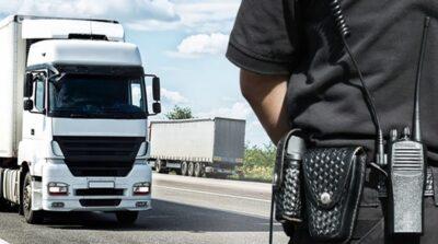 Сопровождение и охрана грузов в Киеве