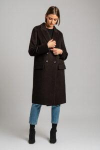Как подобрать женское пальто