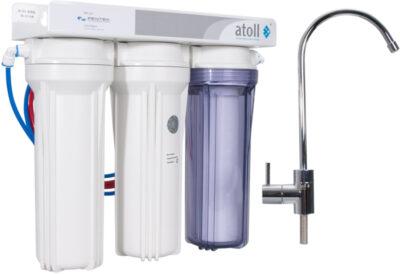 Выбираем фильтр для воды для дома