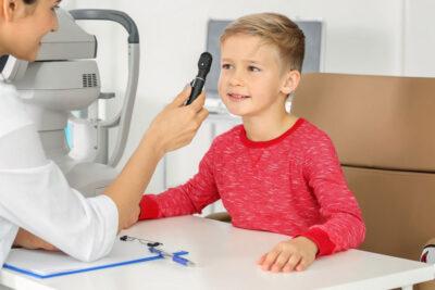 Особенности лечения дальнозоркости у детей
