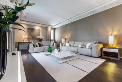 Дизайн и ремонт квартир, домов и офисов  в Киеве
