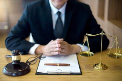Квалифицированная юридическая помощь в Туле