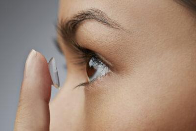 На что обратить внимание при выборе контактных линз