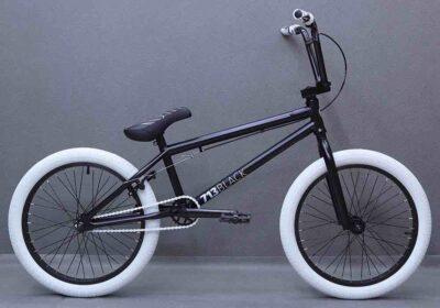 BMX велосипед: особенности и преимущества