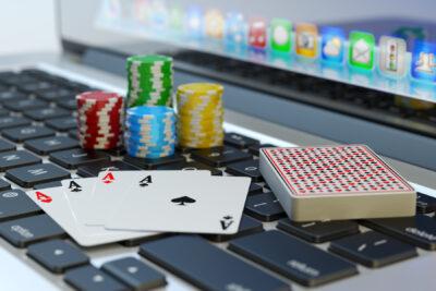 Особенности интернет - казино