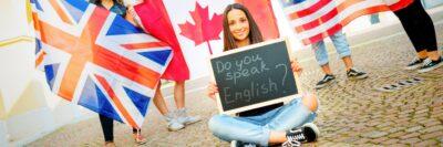 Изучение английского языка с нуля в Екатеринбурге