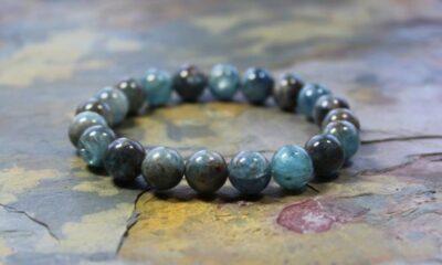Как выбрать браслет с камнями и серебром