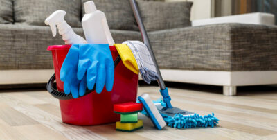 Преимущества профессиональной уборки квартир в Киеве