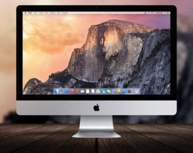 5 причин выбрать Apple Mac