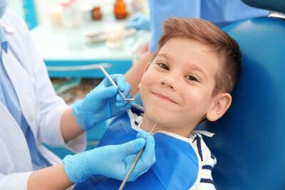 На что обратить внимание при выборе  стоматологии для ребенка