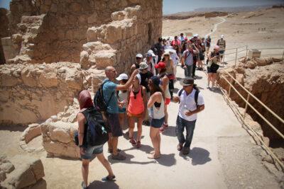 Русскоязычные экскурсии по Израилю