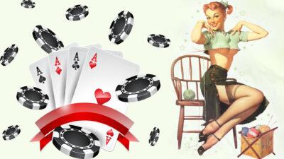 Игровой клуб казино с именем Пин Ап!