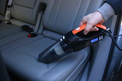 На что обратить внимание при выборе пылесоса для автомобиля