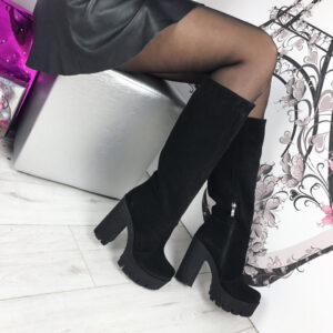 Выбираем качественную зимнюю обувь для женщин