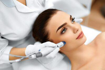 Топ 5 процедур аппаратной косметологии