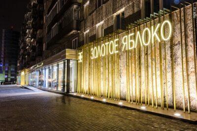 Актуальные купоны и промокоды парфюмерного магазина Золотое Яблоко
