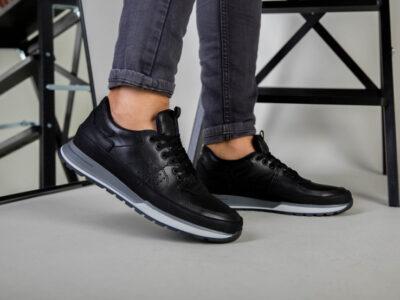 Основные критерии выбора мужско обуви