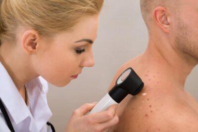 Портал НаПоправку - запись на прием к дерматологу в Москве онлайн