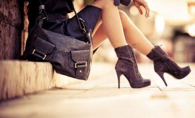 Как выбрать качественные женские ботинки